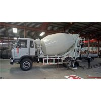 工程混凝土搅拌车 8方搅拌运输车 三包服务