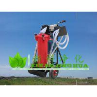 滤油机OF5F10P6N2B20E乳化液移动加油小车永科净化