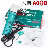博大电动工具铁皮电剪刀SH6-25电动剪刀电动曲线铁皮剪刀电剪