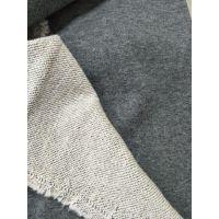 400克新星牌超柔全棉针织阻燃毛圈布 防火针织毛圈布