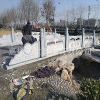厂家供应河道工程石栏杆 优质浮雕栏杆 石材栏板价格