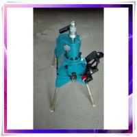 欧能直销YG8A电动液压钢管滚槽机2-8寸消防管道压槽机沟槽机机身轻巧