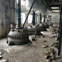 江苏扬阳生产的3000L二手搪瓷反应釜 搪瓷完好 规格齐全