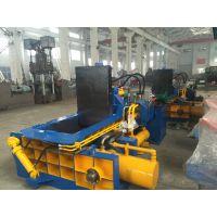 供应江阴市申远重工 废铁压包机 废旧金属压块机 废品成型设备