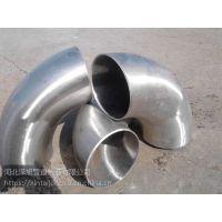 生产优良抗腐蚀0CR26NI5MO2双相不锈钢弯头