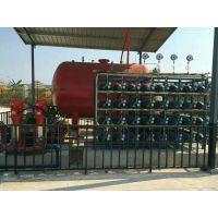 9立方消防压力罐厂家价格北京气体顶压消防给水设备厂家
