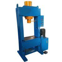 供应力邦40吨龙门液压机 轴承压装校正压力机 质保1年