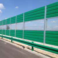 空调声屏障 公路声屏障 金属声屏障 桥梁声屏障
