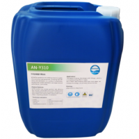 空调运行维护保养剂厂家,空调水系统阻垢剂,河北安诺环保