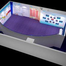 展厅设计公司-山西宝逸展览-山西展厅设计
