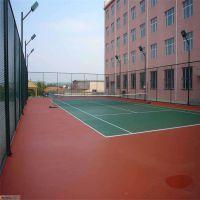 运动场围栏网 球场防护网 金属围栏网