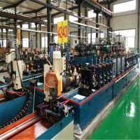 深圳不锈钢制管机 工业制管机 自动管制机装饰管焊管机组