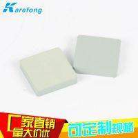 LCD显示器碳化硅陶瓷片 电热元件碳化硅陶瓷散热片 导热陶瓷基板