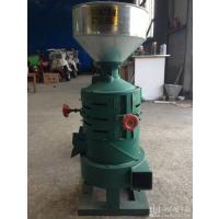 宜兴砂辊碾米机 家用精米机械源头厂家
