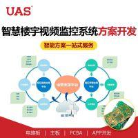 智慧小区全实景智能监控管理系统一站式解决方案定制