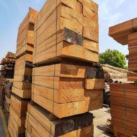 非洲菠萝格木方|非洲菠萝格木方加工厂|非洲菠萝格木方厂家
