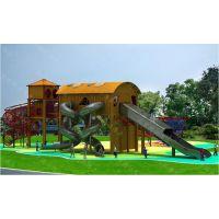 房地产园林项目 儿童游乐设施 非标景观造型滑梯 不锈钢滑梯攀爬游乐 厂家直销定做