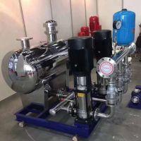 上海恒压变频成套供水设备工厂供应3WDV28/74-5.5-G-100,俩用一备