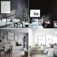 纯色自粘壁纸防水客厅 大学生宿舍自粘墙纸卧室 寝室灰色房间布置