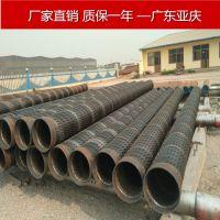 乐从桥式滤水管厂家 打井钢管 圆孔管 筛管