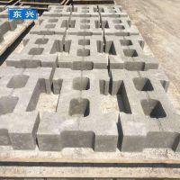 砌块砖 环保混凝土砌块砖厂家 检查井砌块