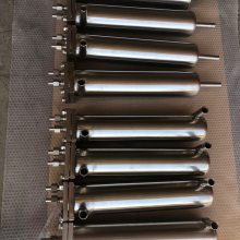 汽水取样一级冷却器芯 TZ01A-14--华豫电厂只发