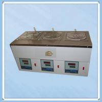 拉伸型水浴锅,DZKW-5,三温三孔