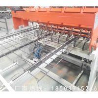 云南省巷道支护网片排焊机多少钱