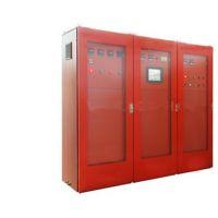 上海战泉喷淋泵控制柜ZQK-2XF-55KW配电柜