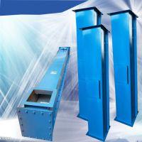 正康厂家生产定制空气斜槽输送设备 气力输送机