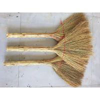 厂家直销环卫用品优质竹扫把 学校工地清洁专用 手工制作