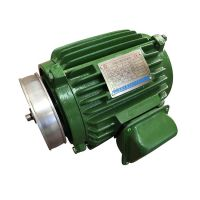 1.1KW高精密磨床专用电机 低噪音无振动三相异步电动机