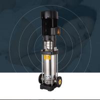 25CDL(F)2-230轻型不锈钢立式多级泵立式多级离心泵管道增压泵补水泵