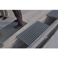 佛山定制钢格板地沟盖板格栅板沟盖板