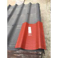 每平方米重量仅为4公斤,玻璃钢适用于钢,木,钢木混合结构等轻型屋面结构的三维陶感彩色波浪形型沥青瓦