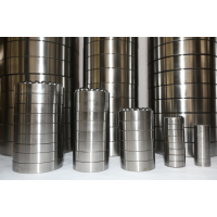 高性能长寿命石油螺杆钻具轴承