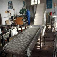 阳泉金属网带输送机 耐磨食品专用输送机