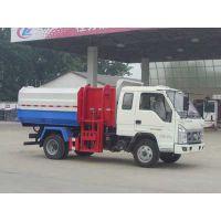 垃圾车挂桶式垃圾车自装卸式垃圾车CLW5045ZZZB4型自装卸式垃圾车