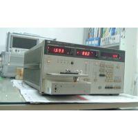 回收HP4191A 闲置回收4191A惠普二手阻抗分析仪