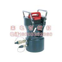 日本IZUMI 液压压线钳 EP-100W 分体式液压压接机 压接钳