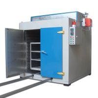 工业商用燃气烤箱 天然气烘箱费用底 万能佳厂家直销