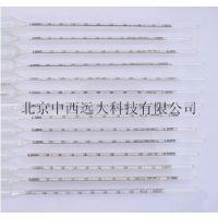 中西dyp 玻璃密度计/型号:M308998库号:M308998