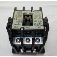 供应原装正品户上PAK-80H交流接触器TOGAMI