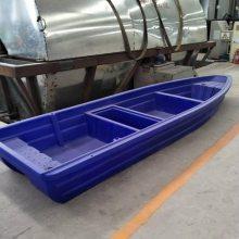 塑料船 重庆清理河道塑料船厂家