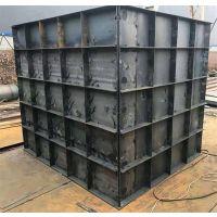 检查井钢模具定做-超宇模具-北京检查井钢模具