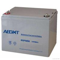 AEGHT蓄电池12V100AH储能电池参数报价