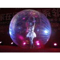 天津开场舞水晶球舞蹈水晶球芭蕾水晶球出租