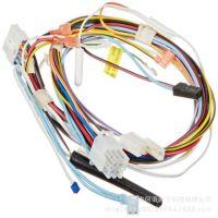 厂家直销汽车GPS连接线束阻火阻燃电子线束永存科技线束可定制