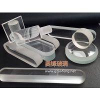 高温水位计玻璃 奥锋耐高温玻璃 高压高温玻璃 专业厂家定制