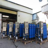 华兰达供应大批量0.5吨/H中央净水设备 除杂质泥沙净水设备 华兰达纯水机招代理